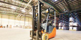3 sätt att förenkla arbetet med gaffeltruckar | Listion