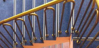 Fördelar att välja trappor i stål   Listion