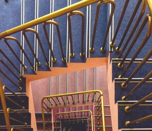 Fördelar att välja trappor i stål | Listion