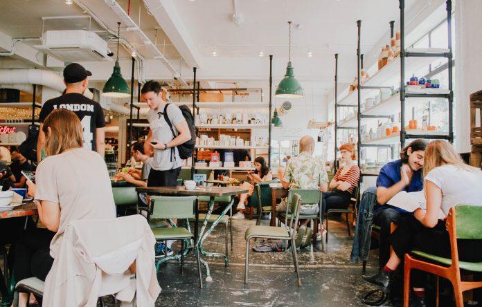 saker att tänka på när du ska starta eget café och behöver en affärsplan  Listion