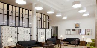 Tre anledningar till att ljusdesignär viktigt för företag och organisationer   Listion