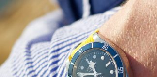 Vill du köpa en Tudor klocka? Här har du tre klassiska modeller att ha koll på