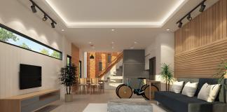 Tips för gamla respektive moderna hus inredning | Listion
