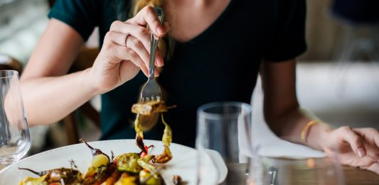Bästa lunchmenyerna i Stockholm | Listion