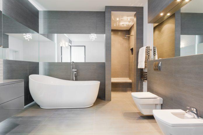 Hjälpa dig att renovera ditt badrum i Stockholm | Listion