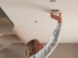 5 fördelar med att installera ett trådlöst brandlarm i ditt hem | listion